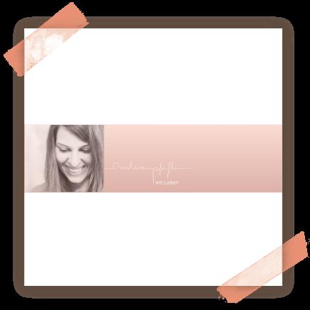 Christine Pfeifle am Leben CD Cover